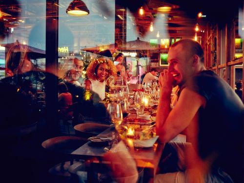 25hours Hotel Bikini Berlin photo 87