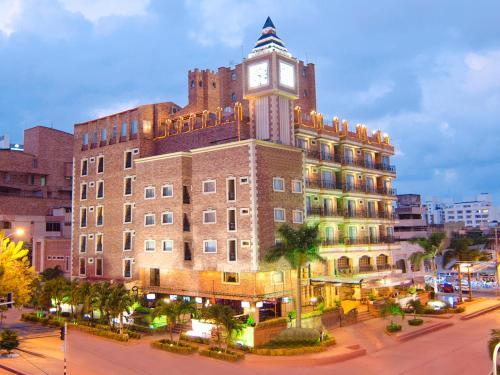Foto de Hotel Windsor Barranquilla