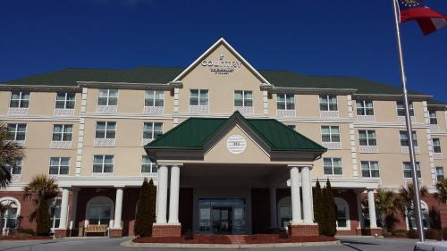Country Inn & Suites By Radisson Braselton Ga - Braselton, GA 30517