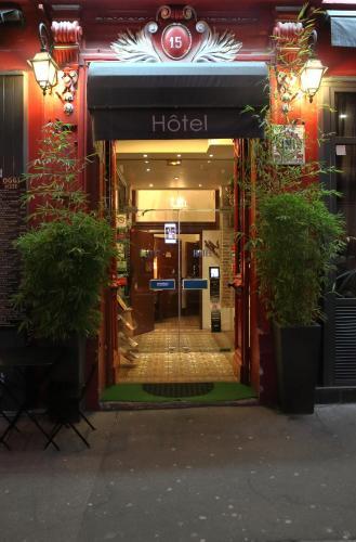 Hotel Celtic photo 12