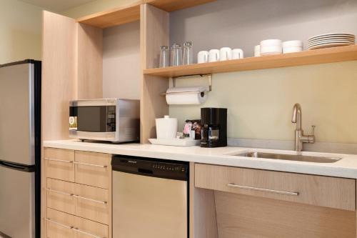 Home2 Suites By Hilton Gillette - Gillette, WY 82718
