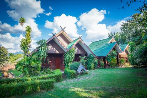 Pai Hillside Resort
