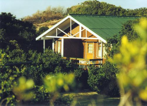 Pine Lodge Resort Photo