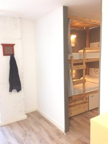 Ant Hostel Barcelona photo 32