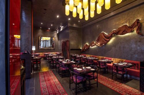 Buddha-Bar Hotel Budapest Klotild Palace photo 31