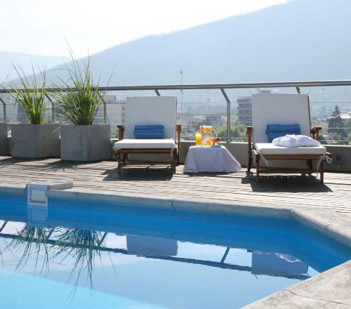 Ayres De Salta Hotel Photo