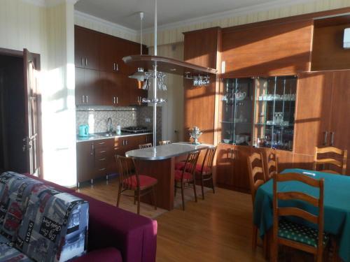 HotelDzveli Tiflisi
