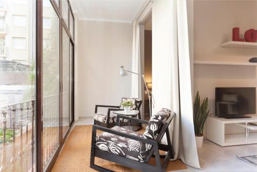 EasySleep Gaudi Terrace photo 42