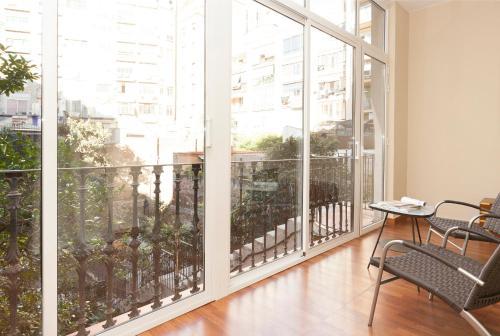 EasySleep Gaudi Terrace photo 69