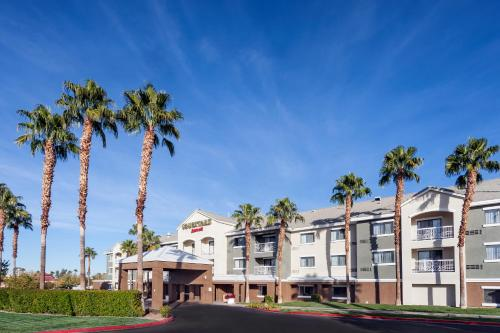 Courtyard By Marriott Las Vegas Henderson/green Valley