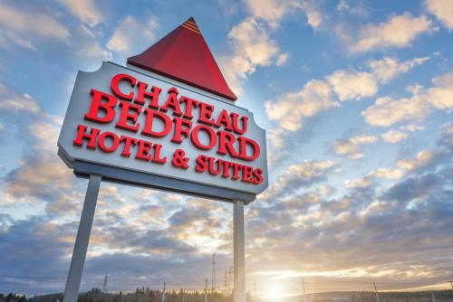 Chateau Bedford An Ascend Hotel Collection Member - Halifax, NS B3M 4P3