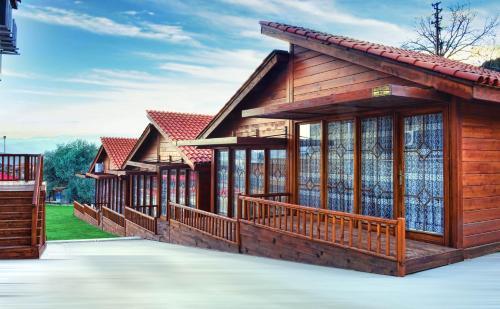 Birgi Cemile Sultan Butik Otel indirim kuponu