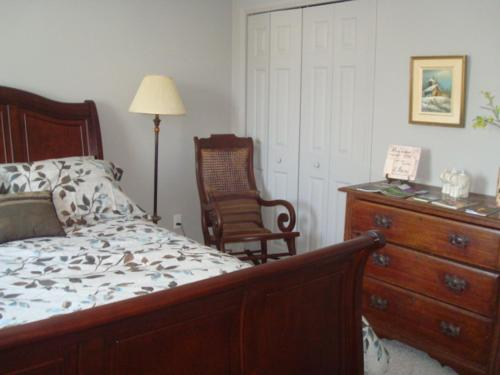 Wildwood Acres Bed And Breakfast - Picton, ON K0K 2T0