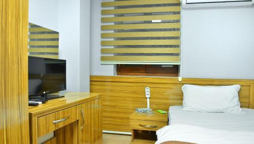 Cemile Sultan Butik Otel, Birgi