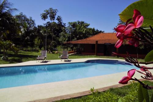 Foto de Pantanal Ranch Meia Lua