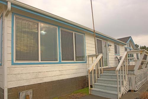Willapa Bay Beach House Photo
