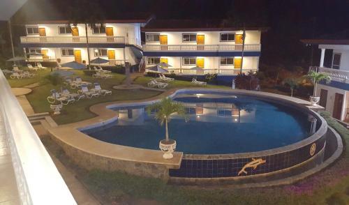 Hotel Grosseto Palma Real Photo