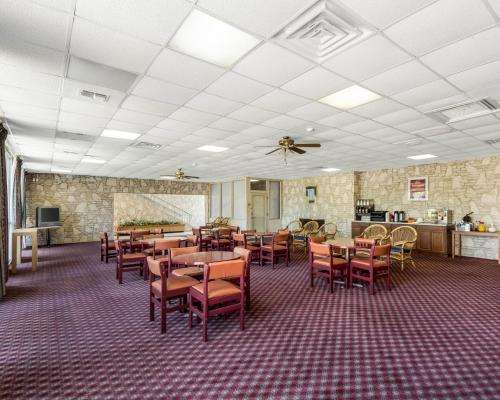 Econo Lodge Kerrville Photo