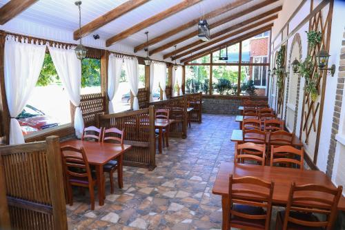 Hotel Aragvi