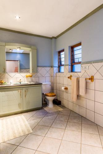Jörn's Gästehaus Photo