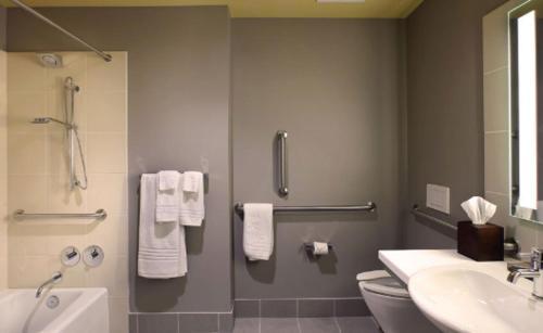 Cityflatshotel Grand Rapids - Grand Rapids, MI 49503