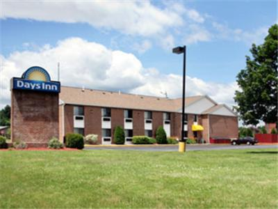Days Inn By Wyndham Keene Nh