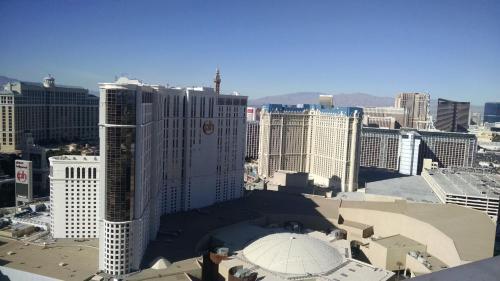 Suites At Marriott\'s Grand Chateau Las Vegas
