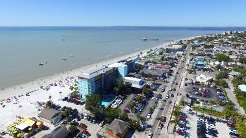 Lani Kai Beachfront Resort Hotel Fort Myers Beach