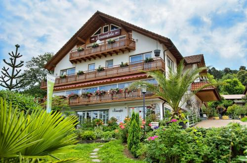 Hotel Neuenfels photo 21