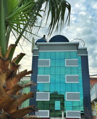 Bergama Ayvazali Hotel tatil