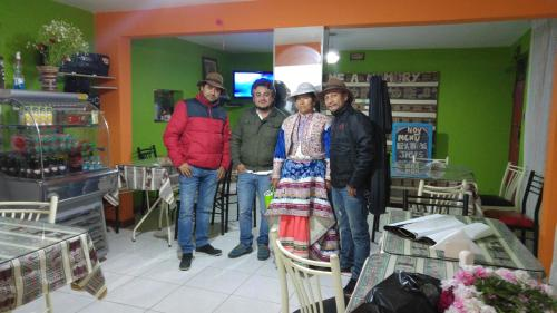 Arum Qurpawasi Hospedaje Photo