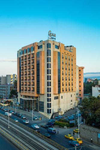 キャピタル ホテル アンド スパ