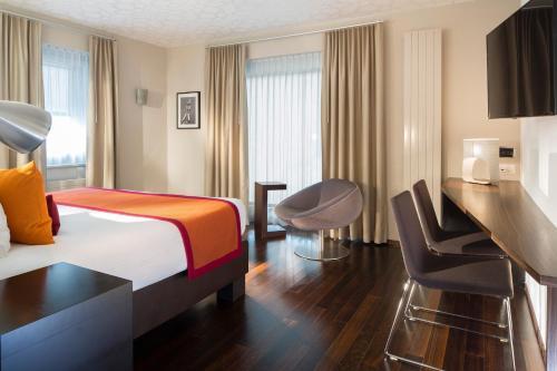Bild des Hotel D - Design Hotel