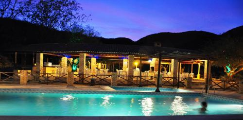 Foto de Fazenda Hotel Pedra dos Ventos