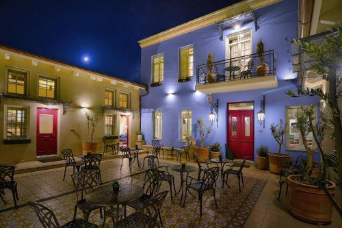 HotelHotel Antique