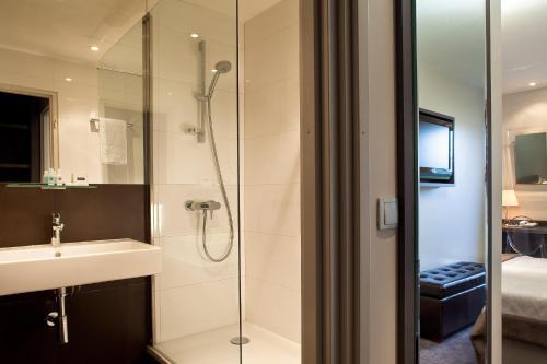 Inter-Hotel Paris Parc des Expositions Villepinte Acadie