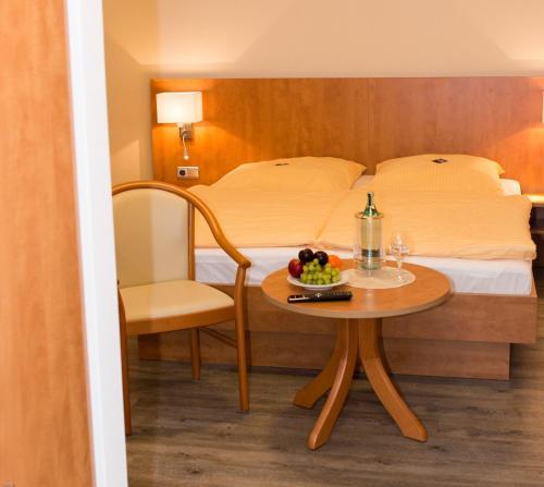 Hotel Restaurant Lütkebohmert