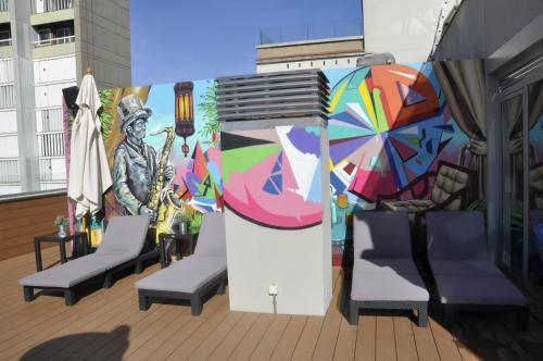 Sercotel Amister Art Hotel Barcelona photo 33