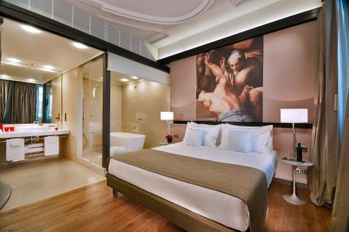 Gran Melia Rome – The Leading Hotels of the World photo 50