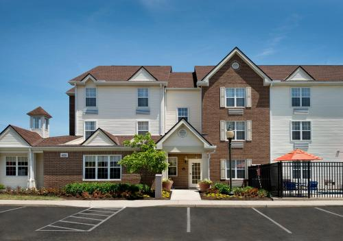 TownePlace Suites Columbus Airport Gahanna Photo