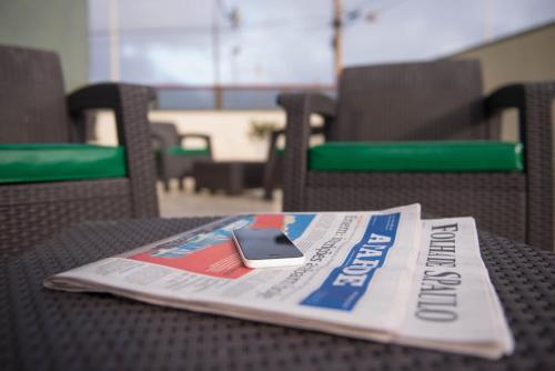 Hotel Verdemar Photo