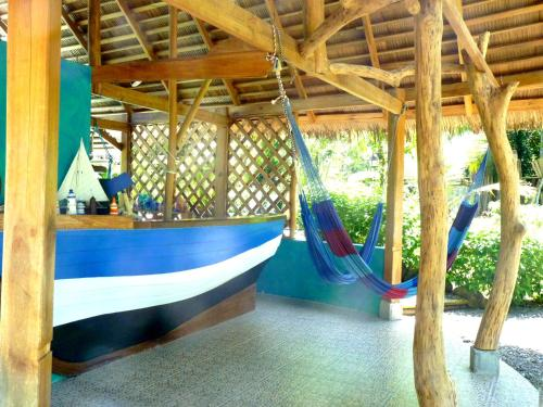 3 Bamboo Eco Lodge Photo