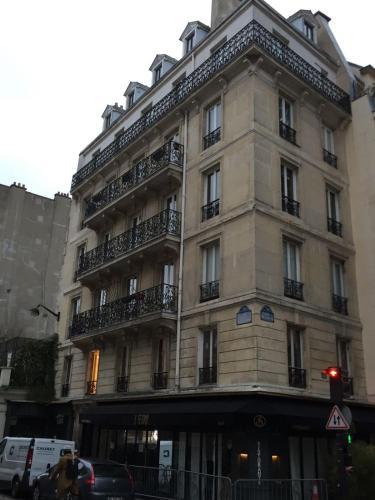 Bellechasse Apartments photo 3