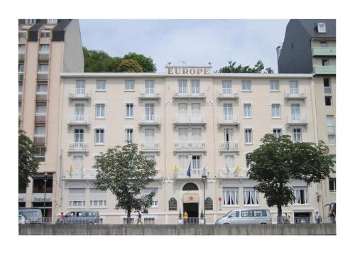 HotelHôtel de L'Europe