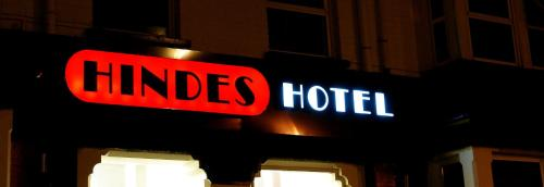 The Hindes Hotel - B&B