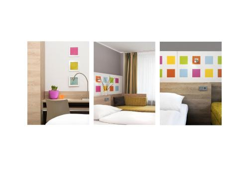 Business & Budget Hotel Tessin photo 6