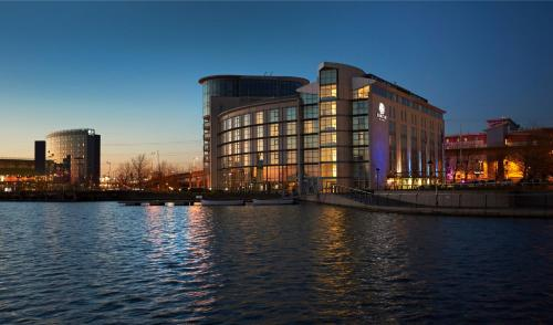 DoubleTree By Hilton London Excel impression