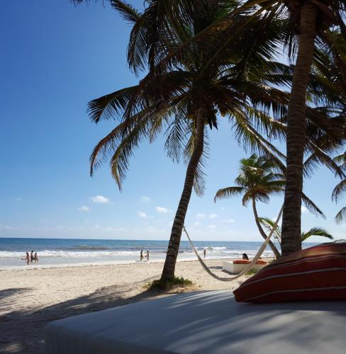 The Beach Tulum Photo