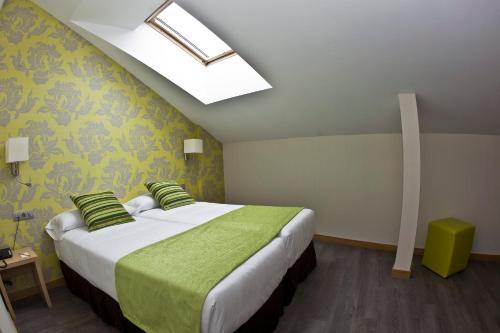 Doppel- oder Zweibettzimmer ELE Enara Boutique Hotel 10