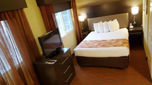 MainStay Suites Greenville Airport Photo